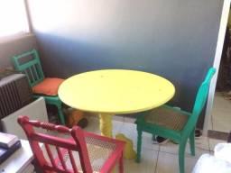 Mesas e cadeiras - Zona Oeste, Rio de Janeiro - Página 19   OLX 9c524fa59d