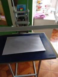 Prensa Térmica 40x60