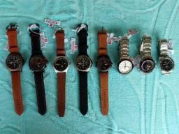 Relógios Naviforce - Lindos - Excelente Marca