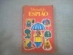 Manual do Espião Editora ñ Abril Manual do Detetive