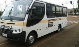 Onibus micro onibus