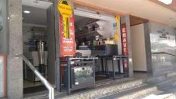 Ponto comercial centro de guarapari