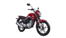 Honda Cg Titan 160 - 2018