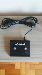 Pedal Foot Footswitch Marshall