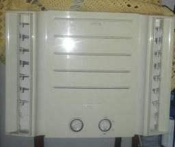 Vendo ou troco ar condicionado marca springer 7500 btus