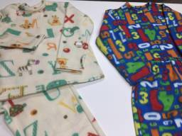 Pijama infantil soft