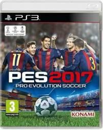 Compro PES 2017 de PS3