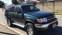 Barbada do Ano! Hilux sw4 diesel 4x4 turbo 3.0 - 2000