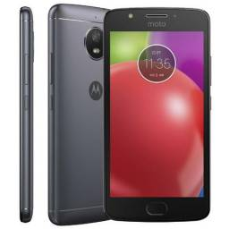 Motorola Moto E4 16GB Titanium Novo