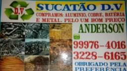 Aluminio cobre limpo 14 kg bateria 99976.4016