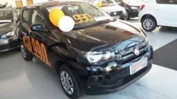 Fiat Mobi 1.0 2018 Drive Completo - 2018