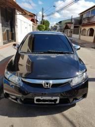 Honda Civic 2007/2007 automático - 2007
