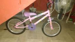 Bicicleta para crianças de até 5 anos