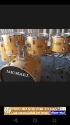 Procuro bateria michael classic (reduzida)