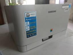 Impressora Samsung Xpress C410w