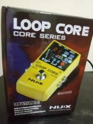 Pedal loop nux core