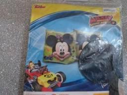 Título do anúncio: Boia de braço Mickey