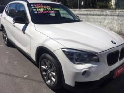 Bmw x1 2013 2.0 18i s-drive 4x2 16v gasolina 4p automÁtico - 2013