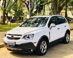 GM-Captiva 2.4 Ecotec Blindada Nivel III A 2017 - 2017