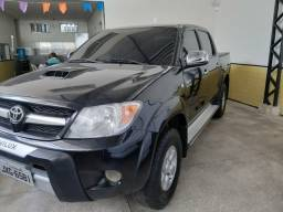 Hilux SRV 2008 3.0 Extra! - 2008