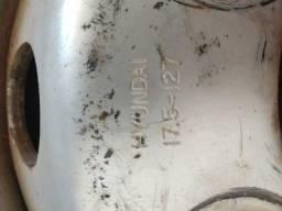 Rodas Hyundai Hd78 17,5