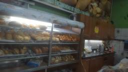 Mercado,padaria e açougue