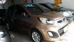 Kia Motors Picanto 1.0 EX Flex - 2012