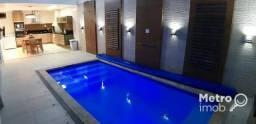 Casa de condomínio à venda com 3 dormitórios em Turu, São luís cod:CA0485