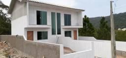 Sobrado de 2 dormitórios |em construção| Jardim Botânico - São José/SC