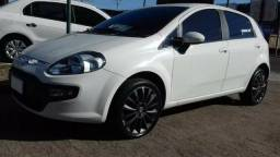 Punto Attractive 1.4 Flex 4p - 2013