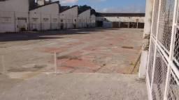 Terreno para alugar, 5500 m² por r$ 18.000,00/mês - campestre - santo andré/sp