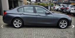 BMW 320I - 2015/15 - Unico dono - Manutenção em dia e somente na concessionaria - 2015