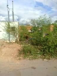Terreno bairro Dr Fábio 1