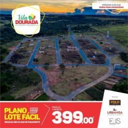 Loteamento Residencial Villa Dourada ( Aragoiania. Goiás)