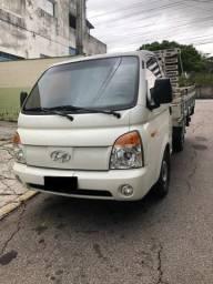 Hyundai HR 2.5 Diesel 2010 - 2010