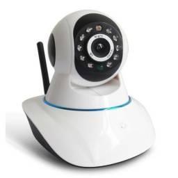 Câmera IP Wifi Knup - CA105t (entrega grátis *