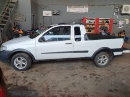 Fiat strada 2008 22.000,00 - 2008