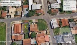 Lote Residencial Itaipu Goiânia