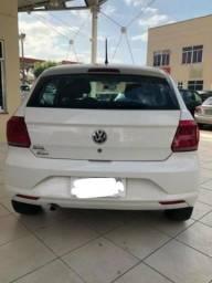 Volkswagen Gol tredline 1.0 2018 - 2018