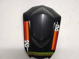 Monoposto original/ Suzuki/ Srad 1000 cor preta ano 2013