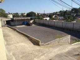 Galpão 800 m² construído - Itaguaí - RJ