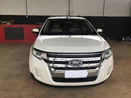 Ford Edge IPVA 2020 pago - 2013