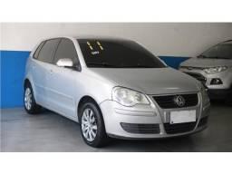 Volkswagen Polo 1.6 mi 8v total flex 4p manual - 2011