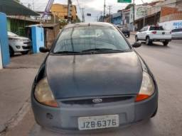 R$ 10.000 Ford KA 2000 + Focus 2001 Completo Mega Oferta ! - 2000