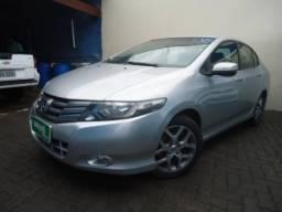 Honda city 2012 1.5 ex 16v flex 4p automÁtico - 2012