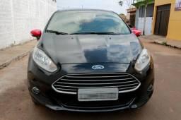 Ford New Fiesta Sedan 1.6 - 2014