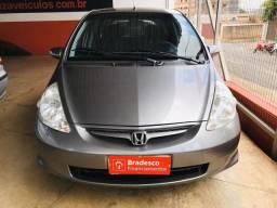 Honda/fit ex aut - 2006/2007 - 2007