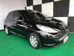 PEUGEOT 207 2011/2011 1.4 XR 8V FLEX 4P MANUAL - 2011