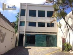 Prédio para alugar, 182 m² por R$ 7.500/mês - Centro - Arujá/SP