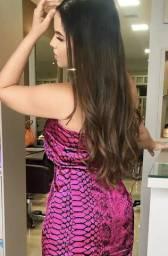 Vendo cabelo brasileiro